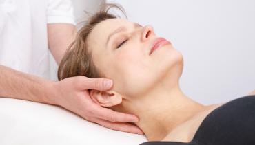 Craniopathy + Chiropractic  Treatment